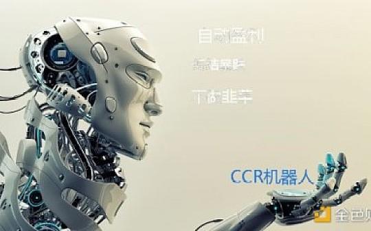 炒币机器人:币圈量化策略炒币机器人成新一代网红