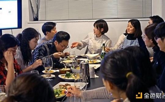 十家顶级韩国社区宣布加入  ELV生态布局全球