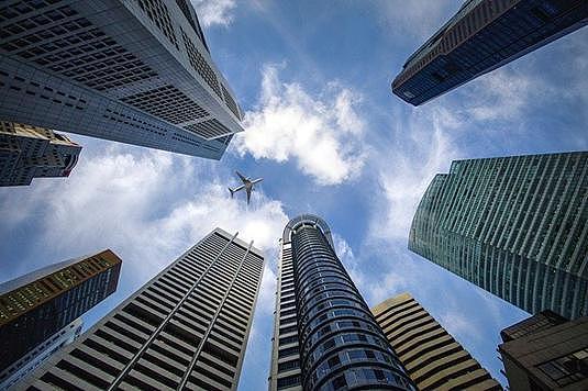 链博科技:区块链技术结合产业,金融业发展如虎添翼