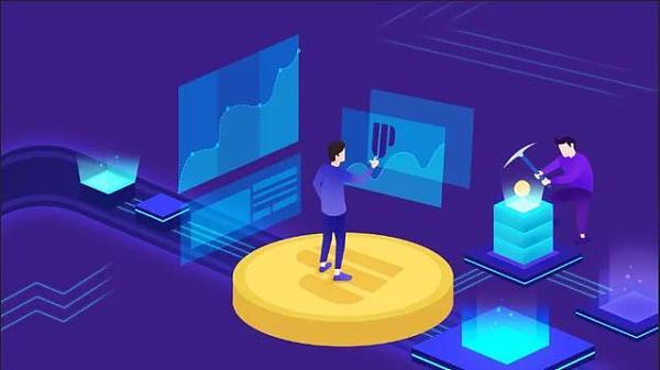 Upay金融数字货币重磅推出 无人工干预操作流程开拓先例