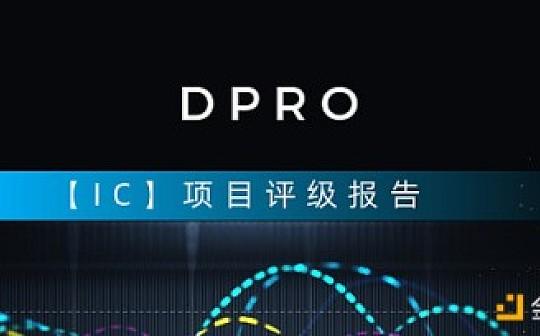DPRO数字评级:IC