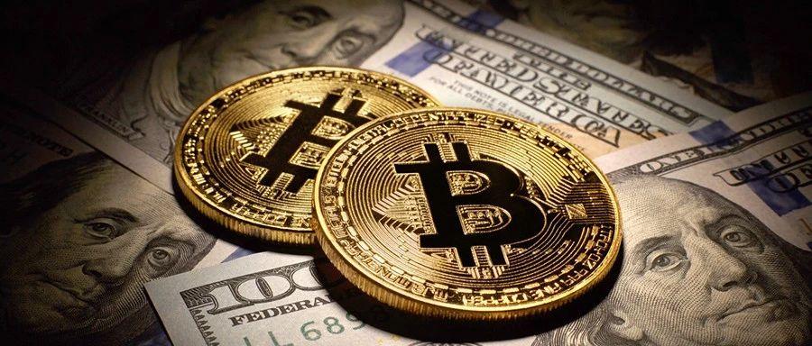 区块链公司用加密货币发工资 有法律风险吗?
