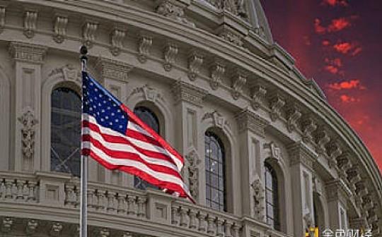 美国国会议员要求国税局放宽对加密货币质押税的限制