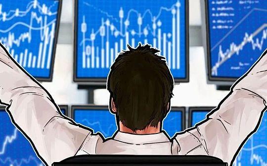 tZERO母公司Overstock股票为何能五个月暴涨37倍?