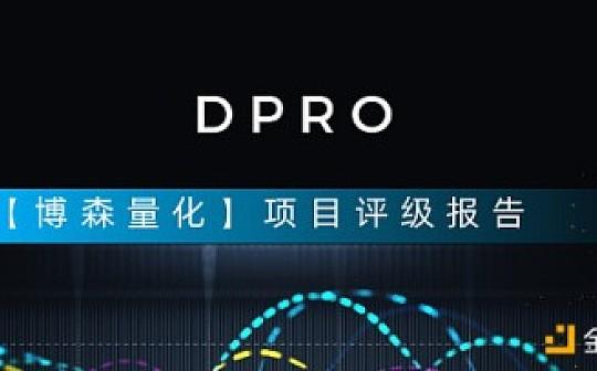 DPRO数字评级:博森量化