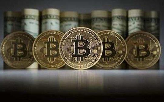 比特币按动史前复位键黄金坑常被看成万人冢