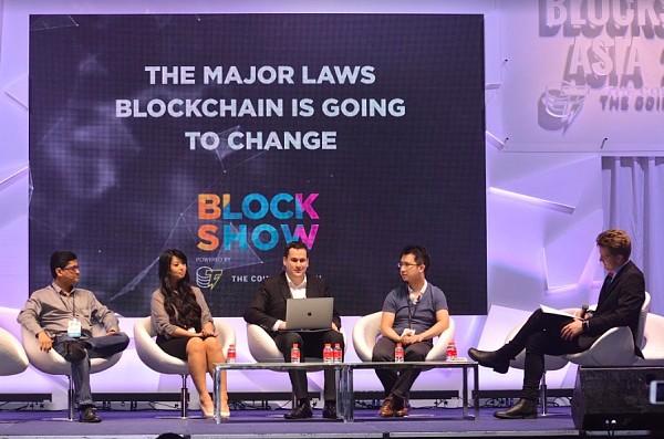 (Cointelegraph举办Blockshow亚洲峰会与会者多达1500人:将为世界带来巨大变革)