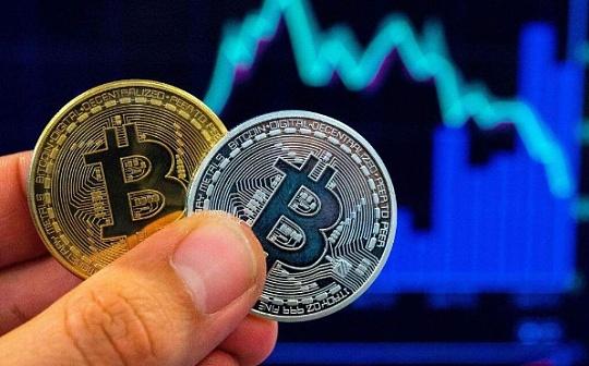 灰度公司创始人:比特币在任何时间的表现都超过黄金