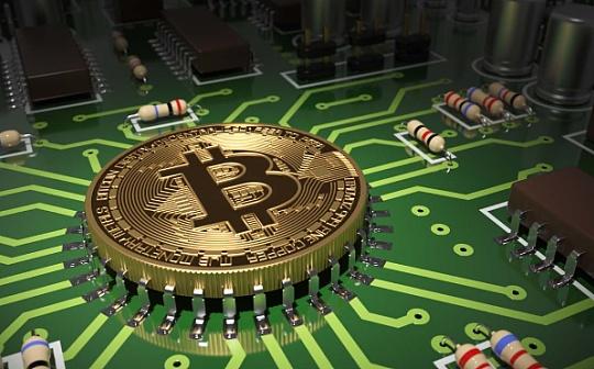 杨凯:比特币以太坊投资技巧之空中加油看涨形态