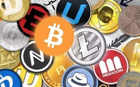 热点|| 被叫山寨币却能一个月暴涨117%的LINK, 能否在做空后再造奇迹?