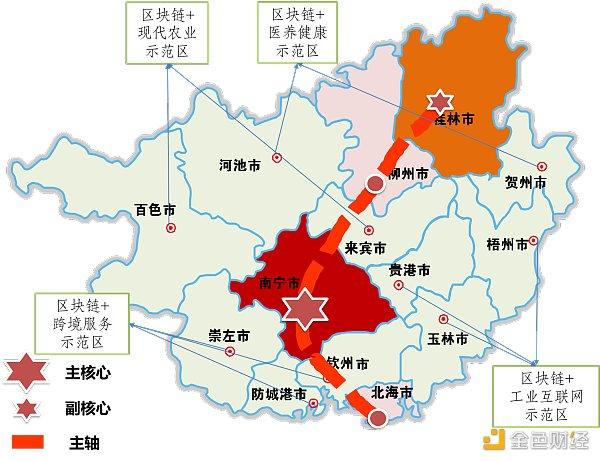 以太坊 节点_投票 北京城市副中心将试点法定数字货币等27项改革任务