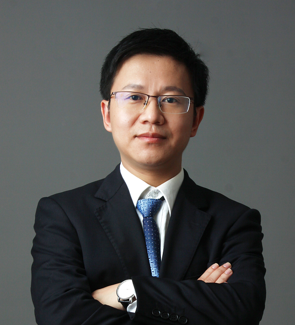 bibox.com中国区负责人雷臻