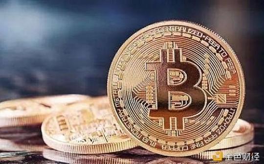 预言机肯定有泡沫-但也有超长久超越比特币的币种脱颖而出