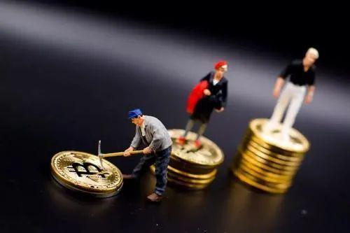暴跌先兆?矿工前几日已开始大量地转移比特币