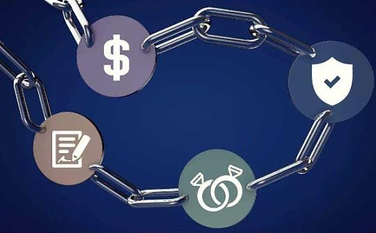 产业互联网:区块链与数字货币的分水岭