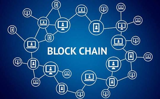 联盟分析-政策法规   福建区块链重点项目集中开工