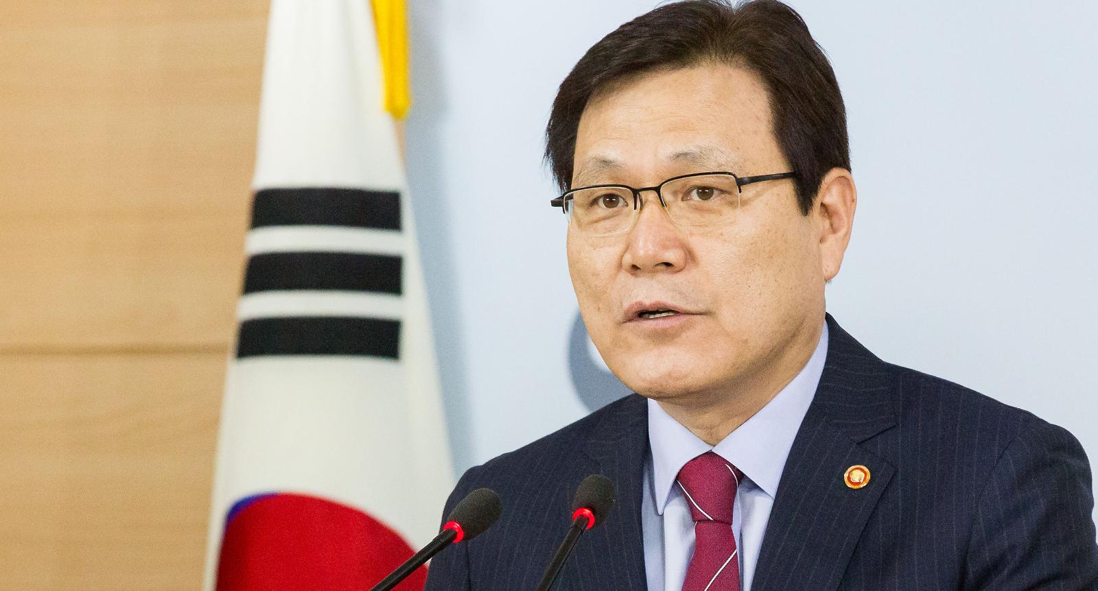 韩国监管机构澄清禁止所有加密货币交易不属实