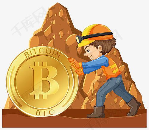 《【比特币采矿】比特币挖矿全网算力不断攀升,这个时候我们应该怎么成本价获取比特币?》