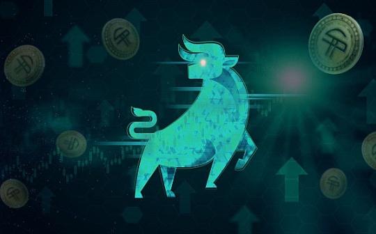 加密市场正在复制2017年的牛市