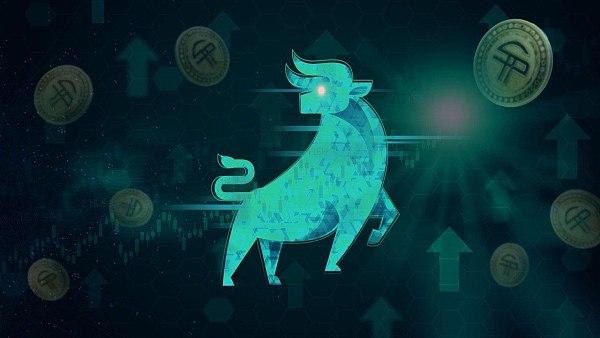 《【加密货币市场】加密市场正在复制2017年的牛市》