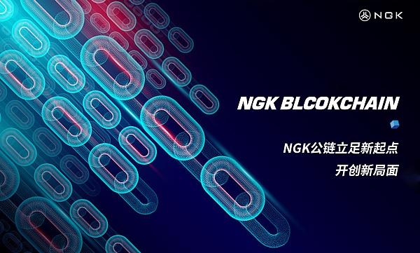 《【区块链3.0】NGK公链布局全球 区块链3.0即将落实》