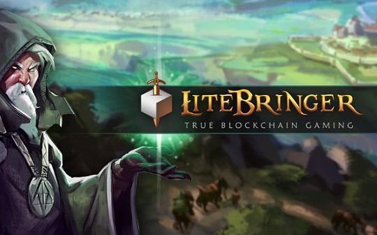 德国游戏公司推出基于莱特币区块链的游戏Litebringer