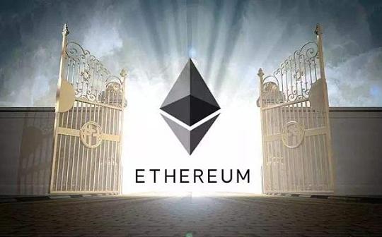 ETH,就是十年前的比特币,其未来潜力不可小觑