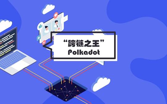 """""""跨链之王""""Polkadot,光环、机遇与挑战"""