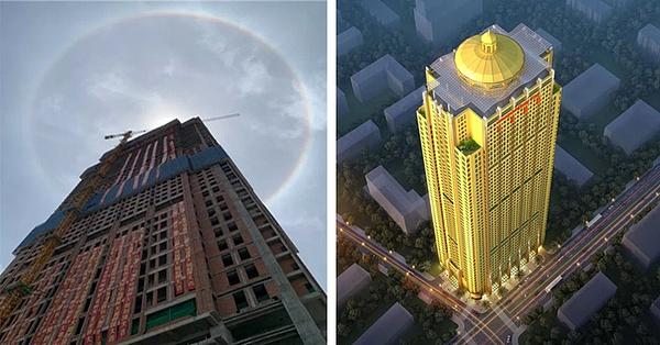 中房国际大厦试点REITs+ABT数字化 推动产业数字化落地
