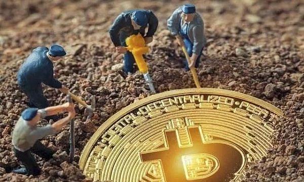 《【比特币采矿】挖矿囤币势在必得..加密货币被央视提名以太坊2.0顺应天命..》