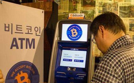 全球比特币ATM机安装总数已突破10000台,该数字同比增长了167%
