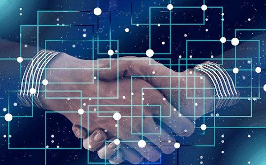 点存科技成为中国市场信息调查业协会区块链委员会理事单位