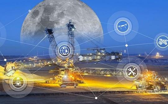 矿场主出卖矿机算力以达到快速回流现金、预购最新矿机、扩大生产规模的效果