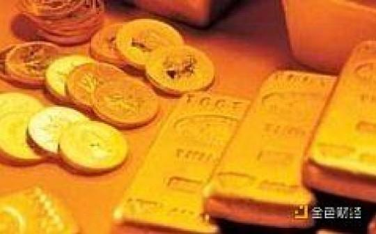 金盛贵金属:如何有效地规避黄金投资的风险