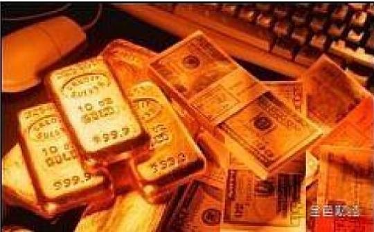 金盛贵金属:炒黄金期货是长线还是短线好