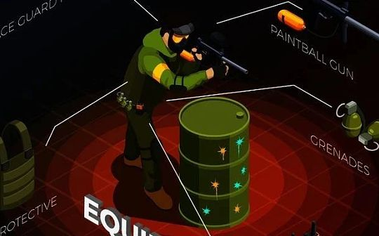 什么是DeFi机枪池?