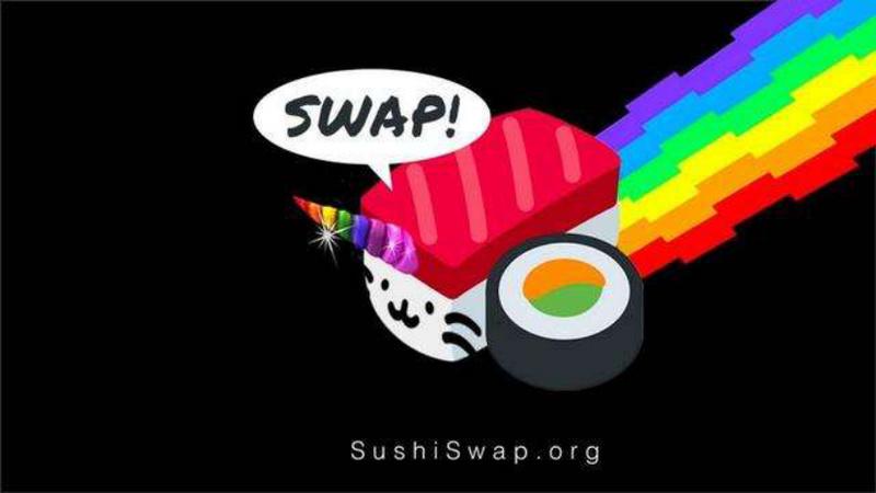 Sushi还有救吗?
