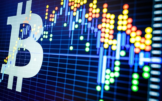 有47%的比特币合约量将于本周五到期, 市场会有什么变化吗?