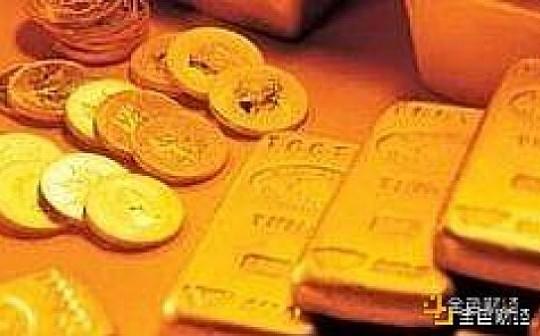 金盛贵金属:什么时候买入黄金合适?