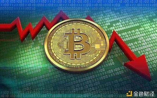 文森话币:早盘ETH行情分析现价单布局 日内继续下看破新低