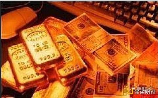 金盛贵金属:关于黄金和美元的关系