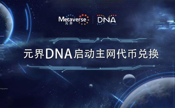 DNA主网代币兑换操作指南