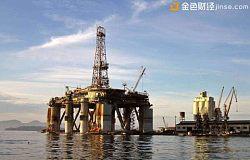 油价小幅走高 主要受北海石油管道持续中断驱动