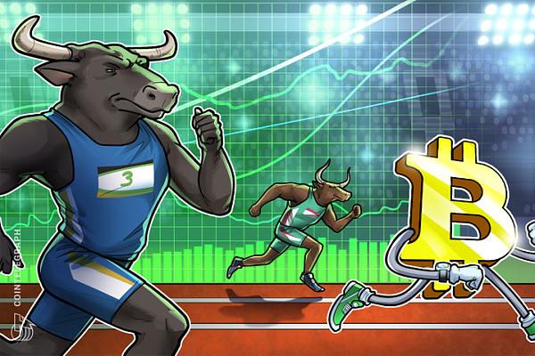 23个因素表明比特币进入看涨阶段  牛市来了?