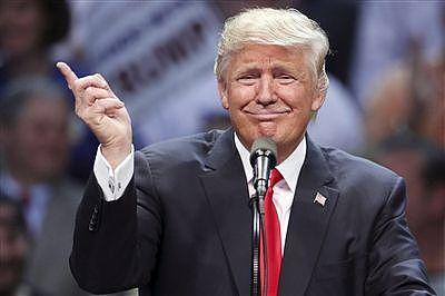 (财经早餐:特朗普宣布美国将会退出巴黎气候协议 来源:金色财经)