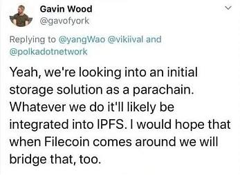 Filecoin价值1000美金?众多主流公链桥接FIL给你答案