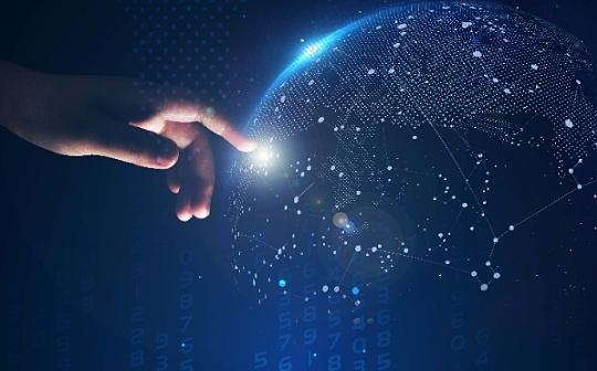 区块链服务网络BSN江西主节点揭牌