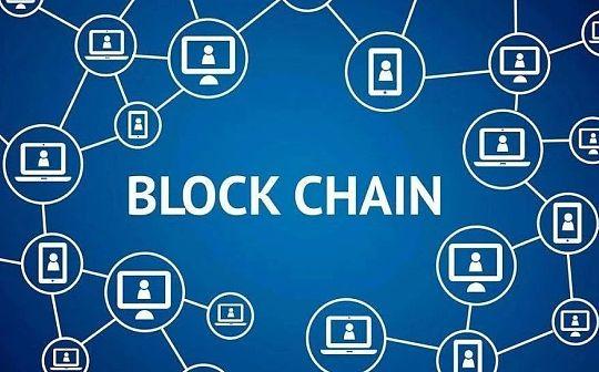 国盛区块链:分布式存储给互联网带来了什么?