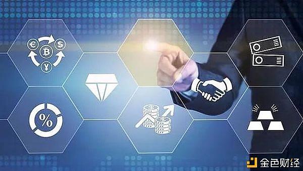 【区块链技术】区块链技术赋能实体 U-coin平台或将迎来发展元年