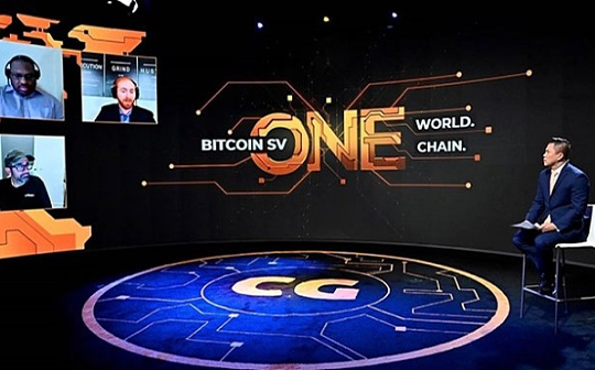 CoinGeek大会中文直播第三天:电竞、知识产权和Craig Wright博士主题演讲